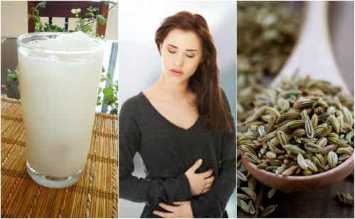 機能性胃腸症に効果のある5つの自然療法