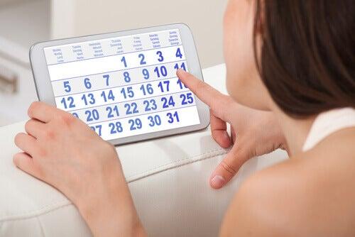 無月経の天然治療
