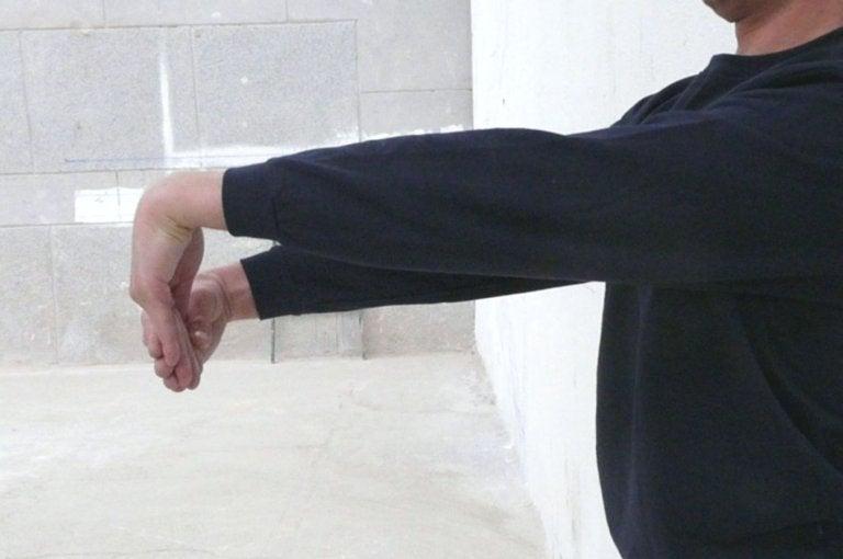 手首のエクササイズ
