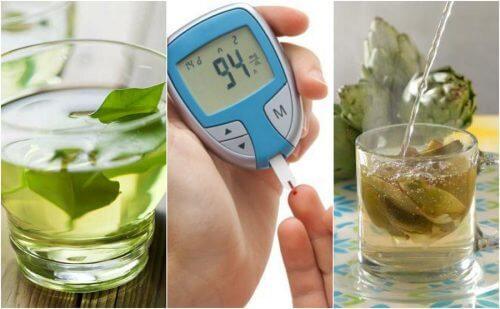 血糖値をコントロールするための自宅療法5つ