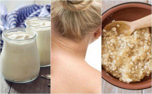 首のシミや黒ずみを消す5つの自然療法