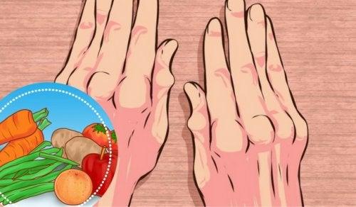 朝食に取り入れよう!関節炎に効果のある食品5選