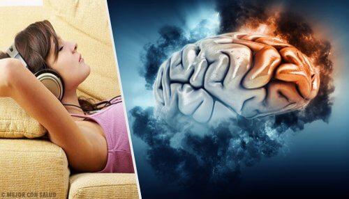 記憶力を改善する方法