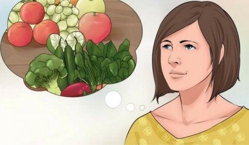 代謝を向上させる5つの効果的な方法