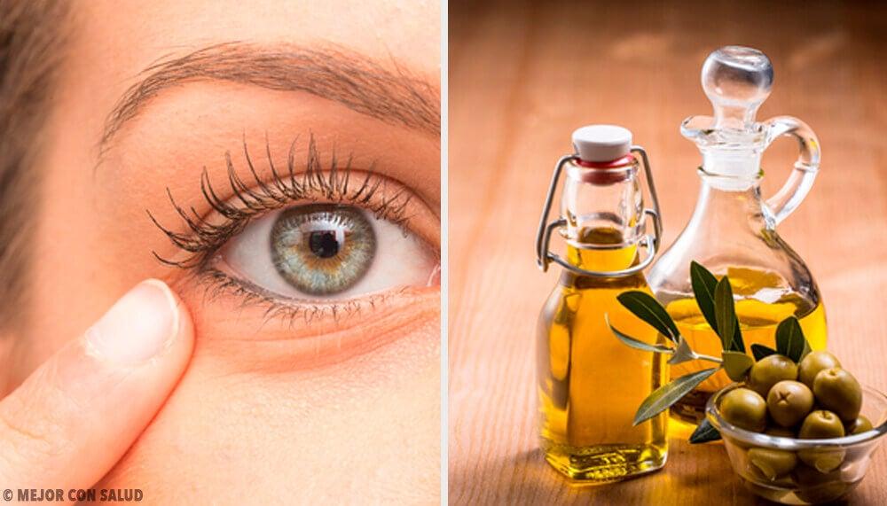 目の炎症に効く6つの自然療法