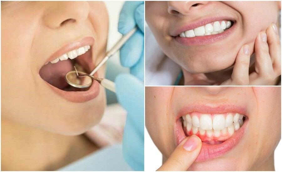 歯性感染症かも!?歯性感染症を示す7つの症状