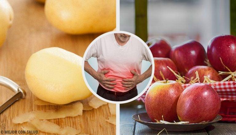 胃潰瘍に良い食べ物8選