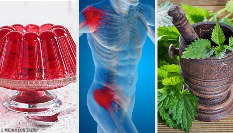 軟骨と靭帯を強化する自然療法