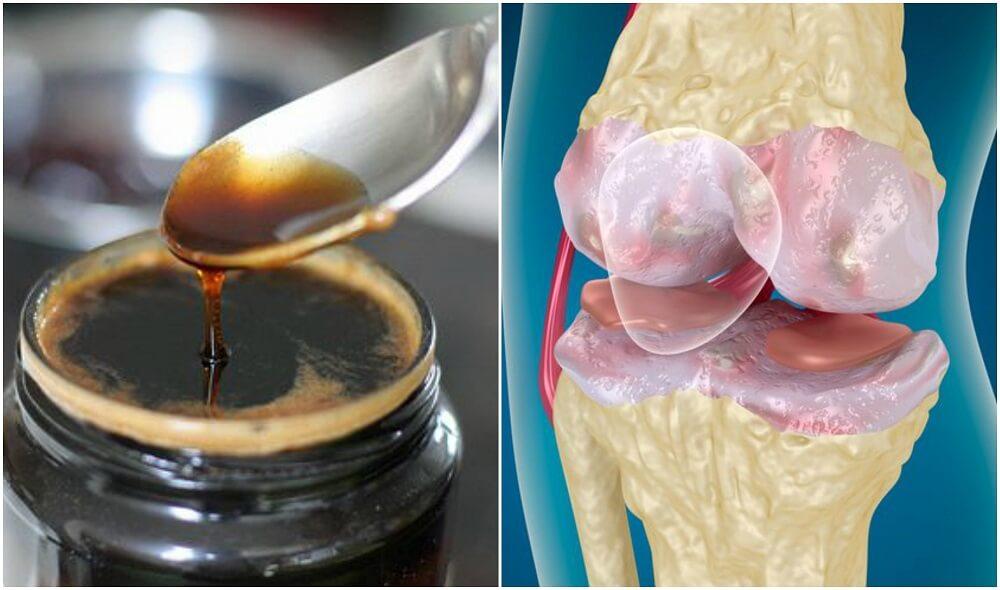 骨と関節を強くする自然療法