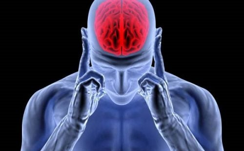 アドレナリンの分泌:活性、ストレス、頭痛ホルモン