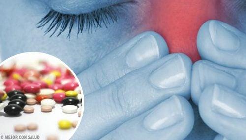 アレルギー性鼻炎の症状と治療法