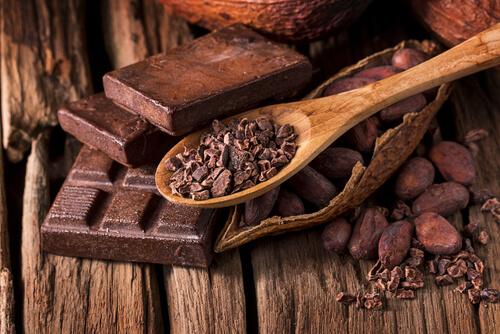 カカオ、チョコレート