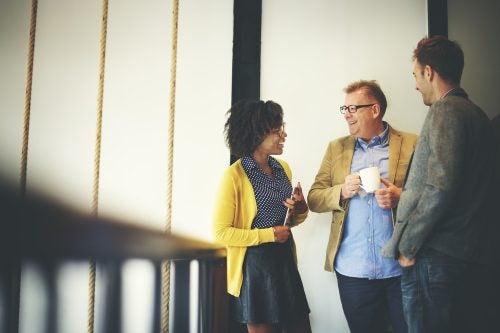 会話を成功させるための5つの秘訣