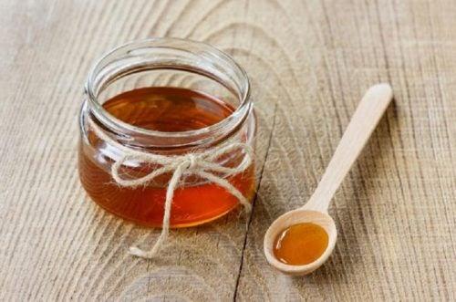 毎日ハチミツを摂ると起こる9つのこと