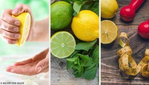 11通りの驚くべきレモンの使い方