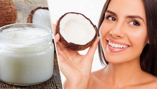 ココナッツオイルを歯磨きに使うべき理由