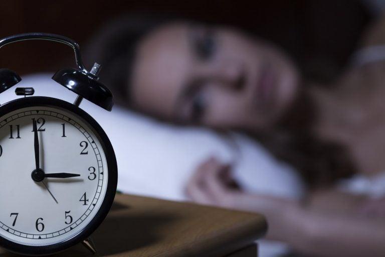 糖尿病と睡眠障害の深い関係