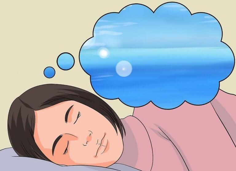 天然の睡眠導入剤