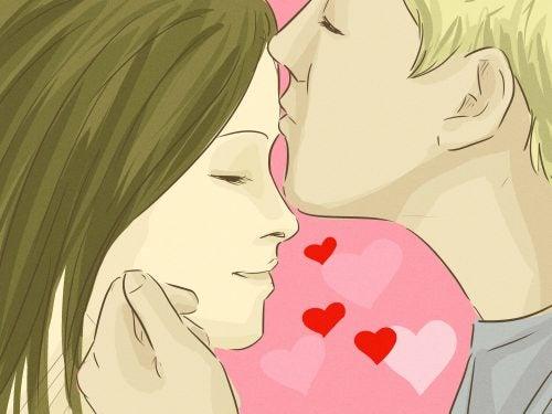 真実の愛は私たちを批判したり制限しない