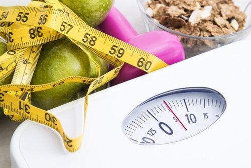 加齢による体重増加を防ぐ6つのアドバイス