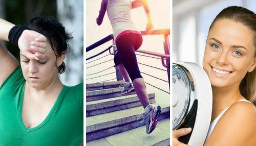 ホルモンが体重管理に与える影響