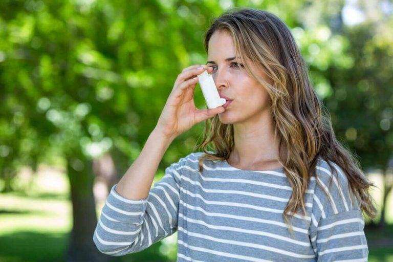 喘息とその症状をコントロールできる?