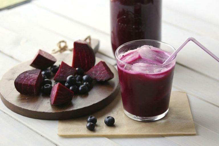健康改善に効果を発揮するビーツのレシピ5選