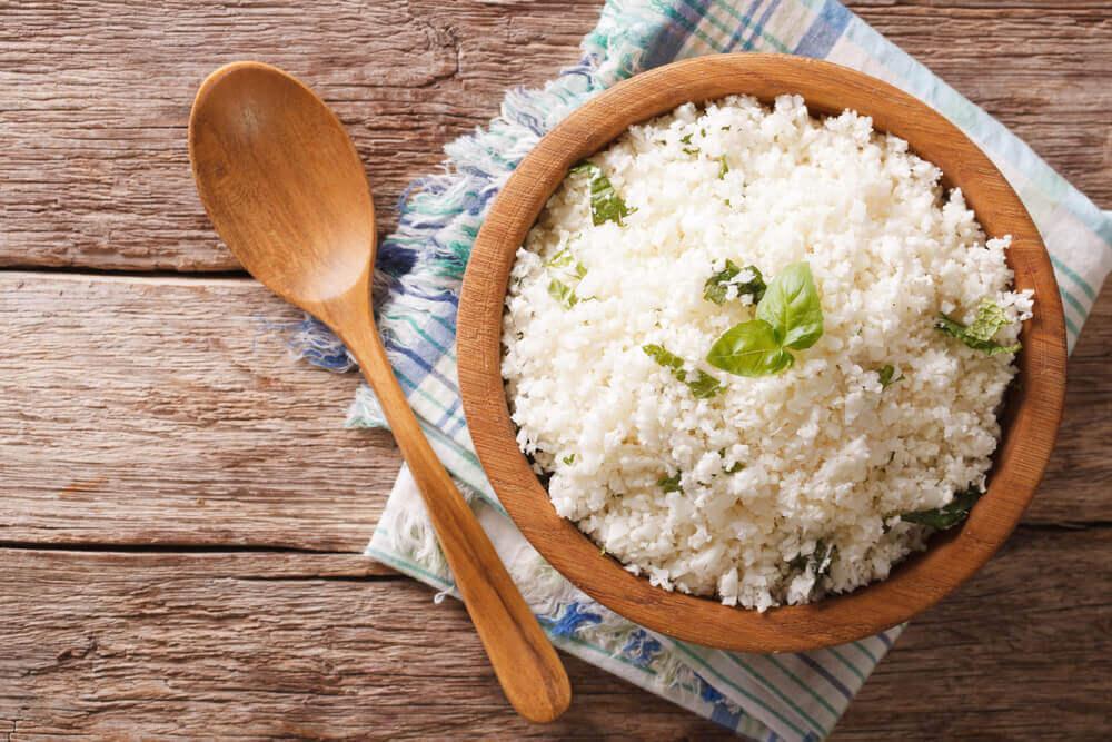 お米のおすすめ調理法