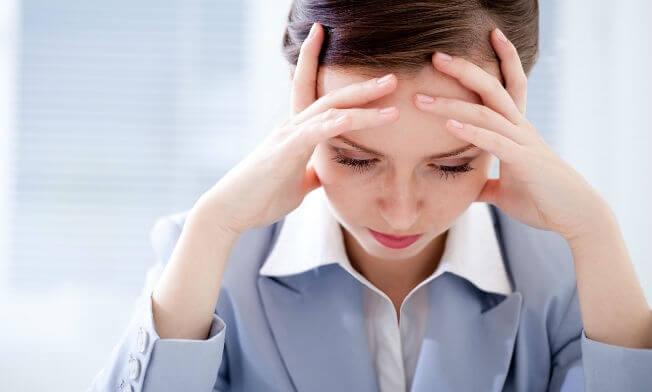 慢性的な心配性:健康への3つの影響と対処法