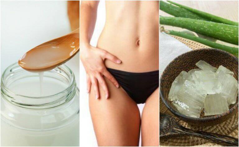 膣炎を緩和する5つの自然療法