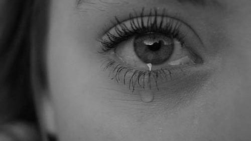 泣くことが身体に良い6つの理由