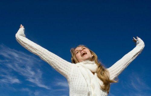 心身の健康バランス:未来