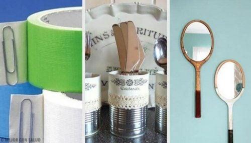 センスの良いインテリア・デザインのための6つの魔法!