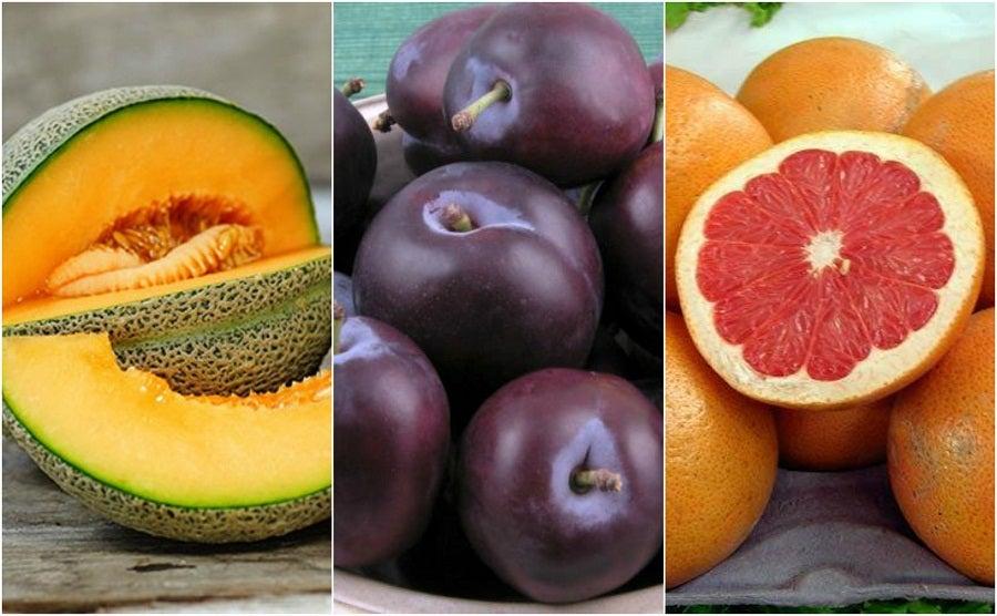 身体の水分をキープしてくれる7つのフルーツとは?