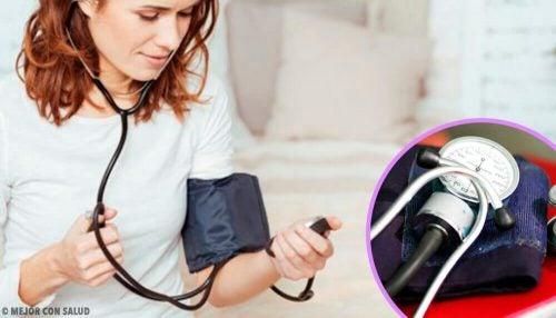 自宅で正確に血圧を測るコツ