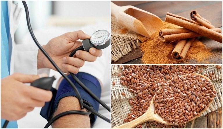 高血圧をコントロールする家庭療法5選