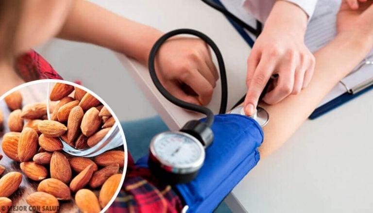 低血圧に悩まされている方にオススメの食べ物