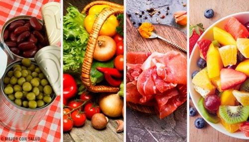 体に良い食品 悪い食品