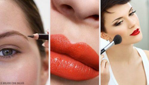 色白の女性のための美容テクニック8選