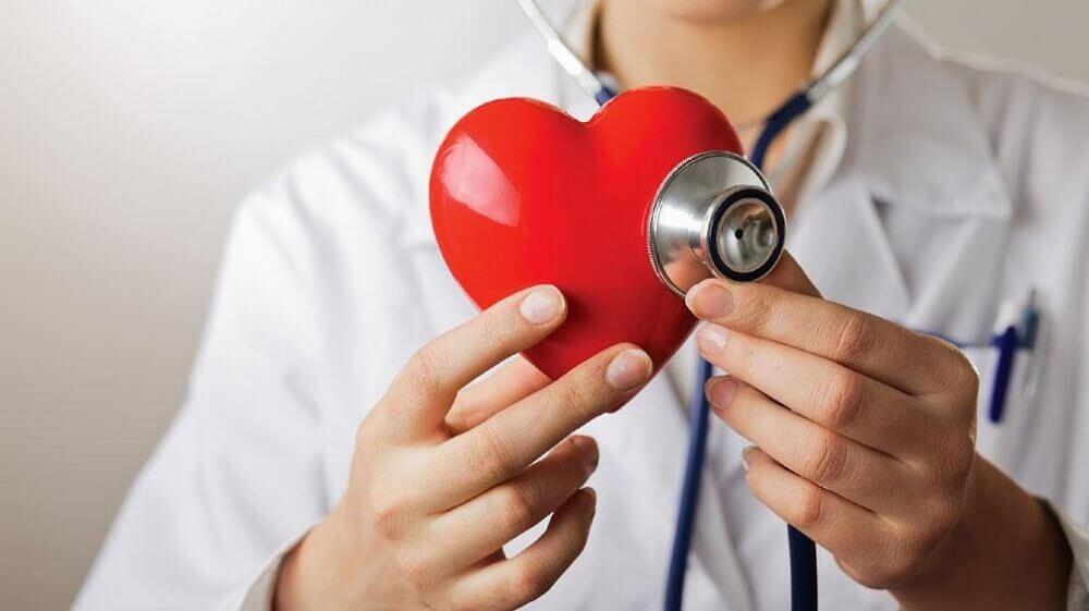 ハート 医者 心臓