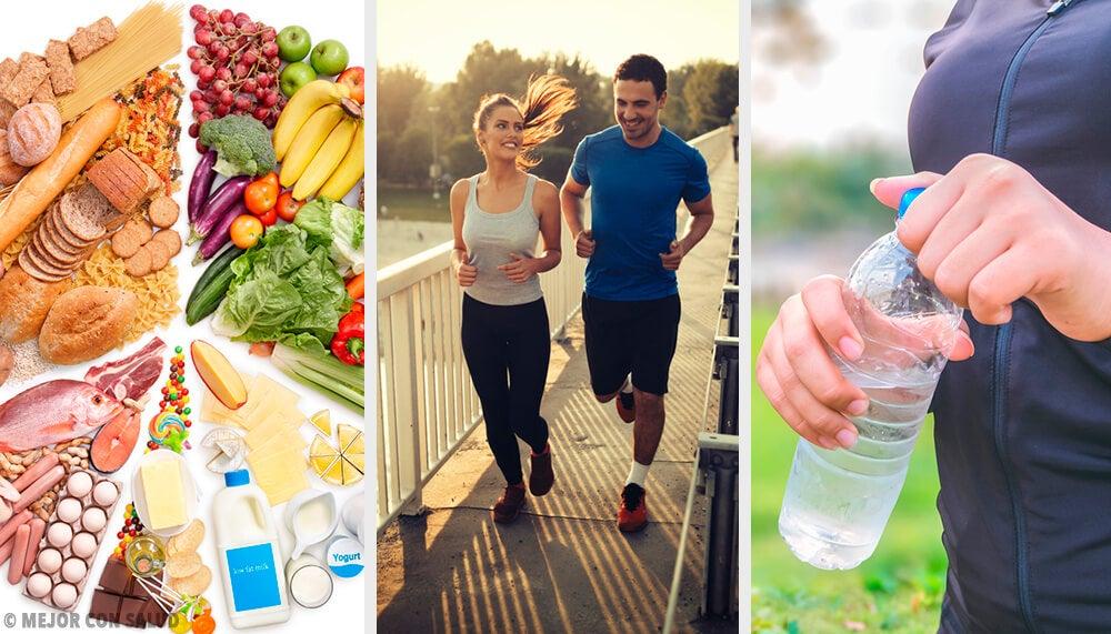 無理をせずに減量ダイエットに成功する5つのコツ