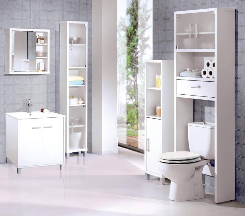 トイレと浴室を効果的に掃除する方法