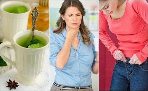 胃酸の逆流を予防する8つの実践的な方法