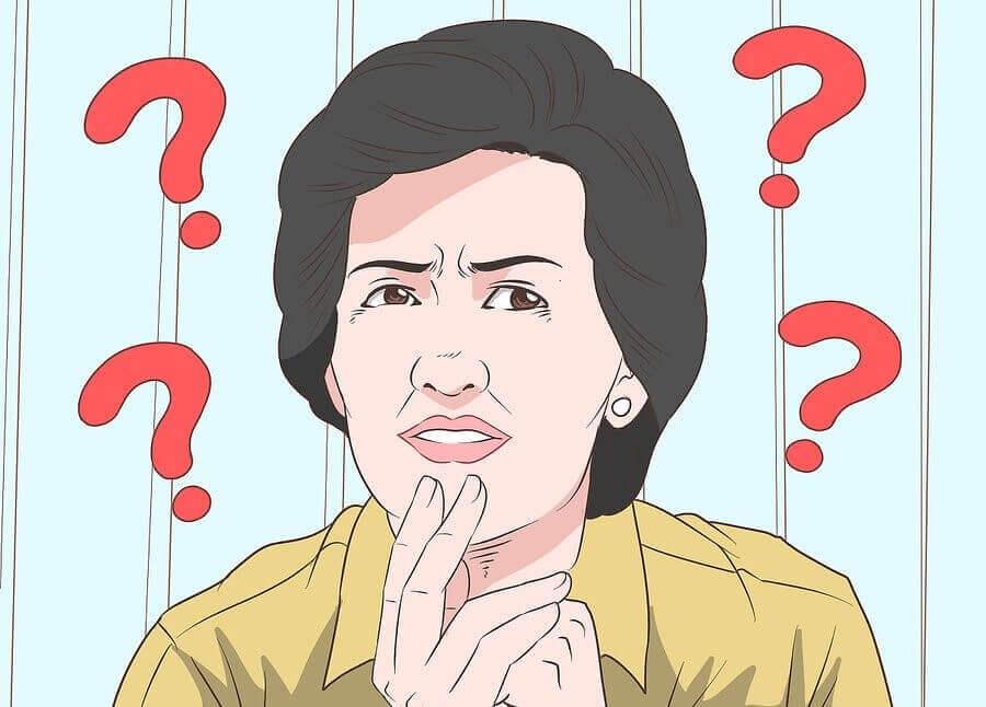アルツハイマー症の兆候を察知するための方法