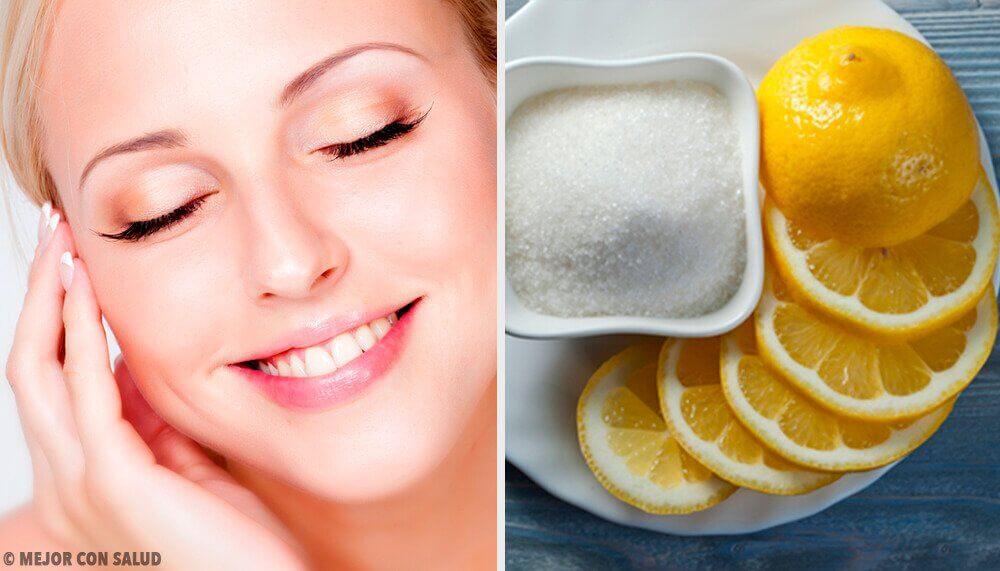 健康で美しい肌を実現するレモンスキンケア