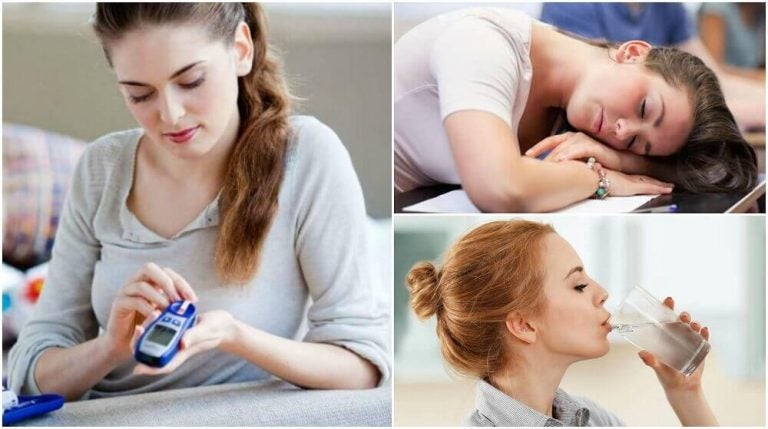 糖尿病の見逃せない8つの初期症状