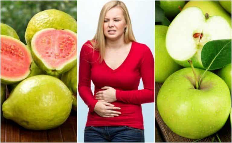 デトックスに最適な6つの果物