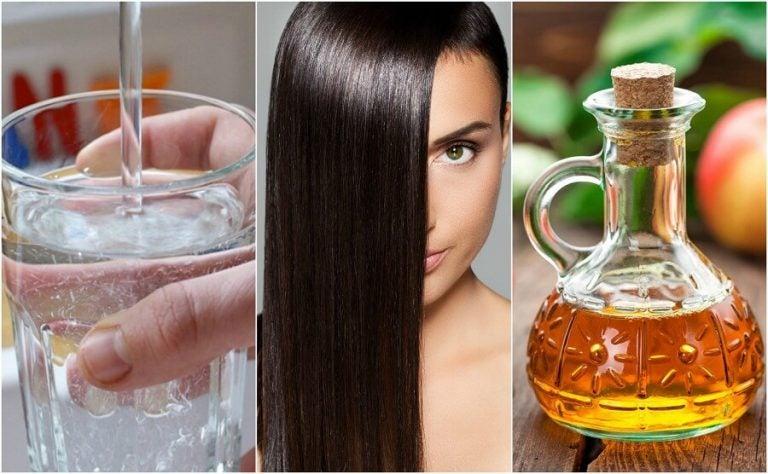 髪を早く伸ばすための7つの方法