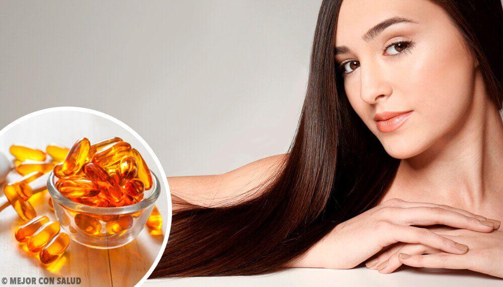 髪の成長を促進する6つの重要なビタミン