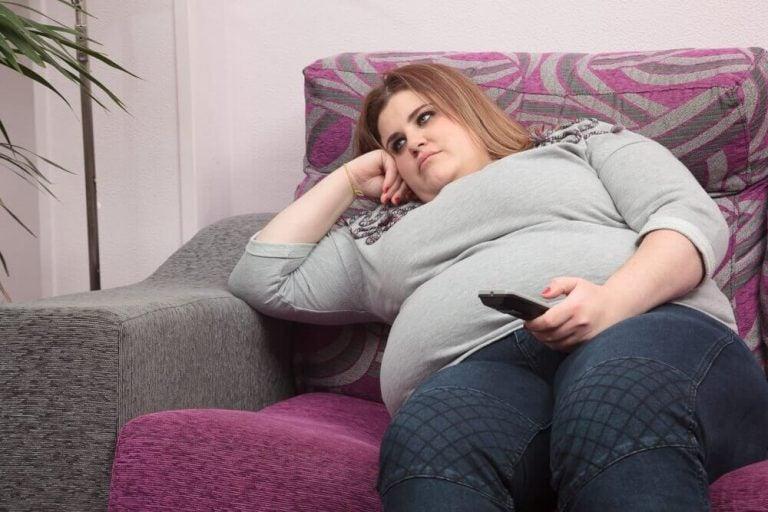 タイプ別:肥満とその原因6選